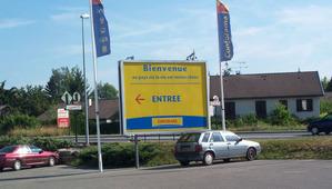 BH Designs - Le Pont-de-Beauvoisin - Enseignes