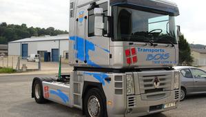 BH Designs - Le Pont-de-Beauvoisin - Covering véhicule